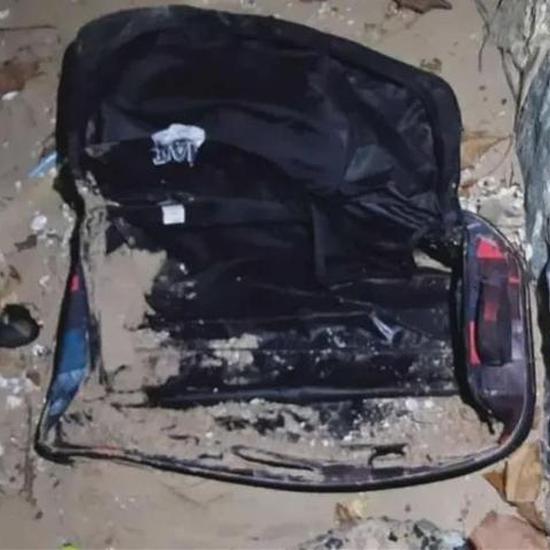 泰国杀妻案证人出庭:在自家香蕉园发现藏尸行李