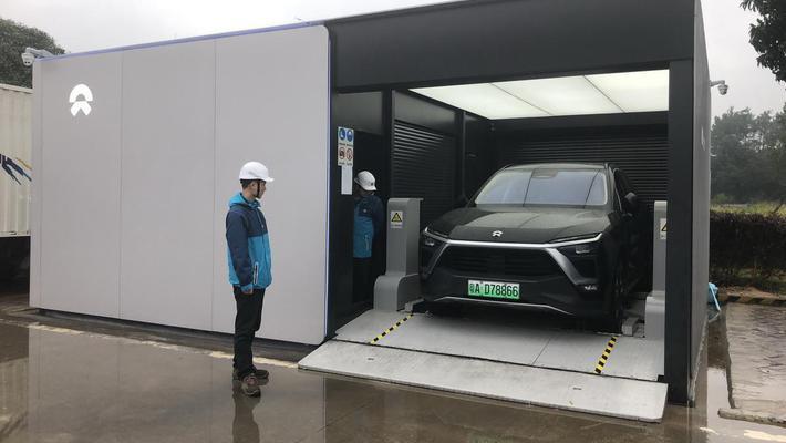 换电技术和快充 谁才是新能源汽车的未来?