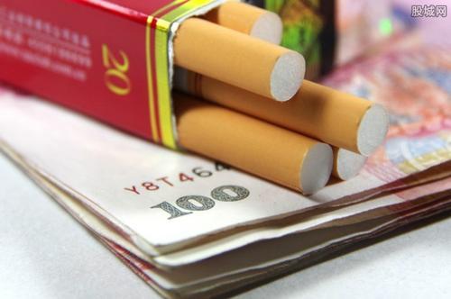 中烟香港 凭什么?