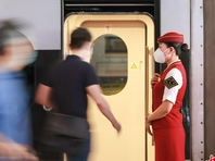 京沪高铁开通运营10周年