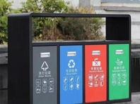 居民生活垃圾投放准确率超八成