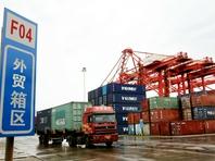 1.42万亿元,上半年北京进出口创新高