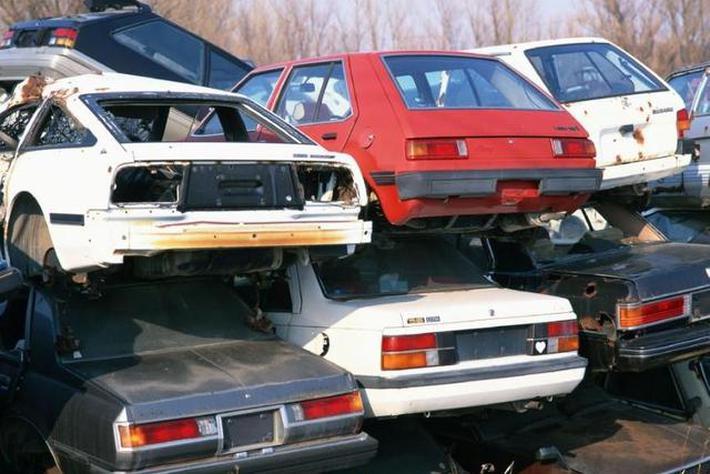 《报废机动车回收管理办法实施细则》今年9月1日起施行