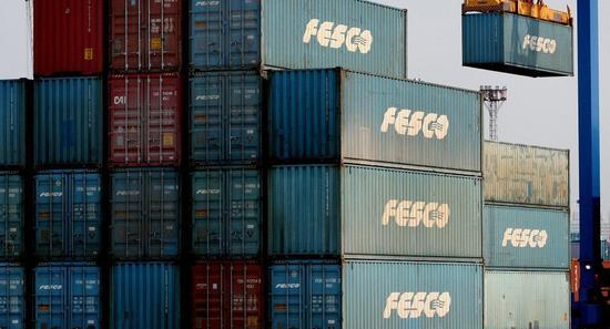 中俄贸易额或至2018年底达到1000亿美元-白老虎亚洲