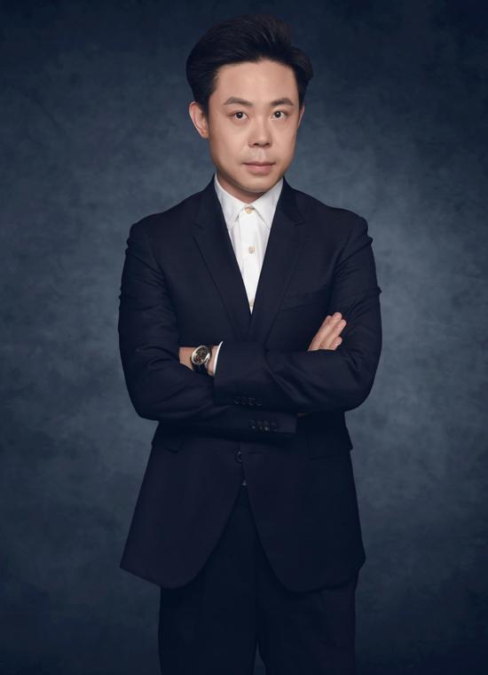 新浪动漫CEO孙玉芊