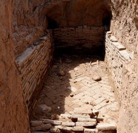 河北宣化发现古代墓葬群 横跨多个朝代
