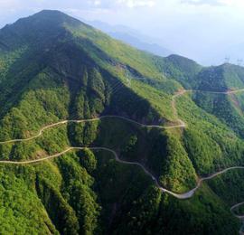 川藏公路:奋斗者的追梦路