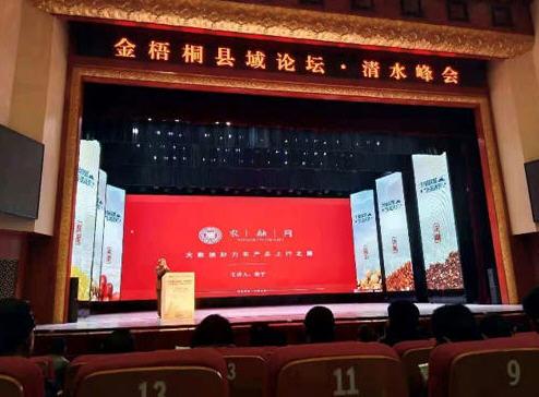 江苏融伦供应链管理有限公司董事长 谢宁