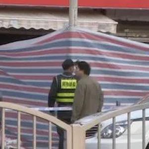 中介杀害客户藏尸门店20年 妻子:他是个好丈夫
