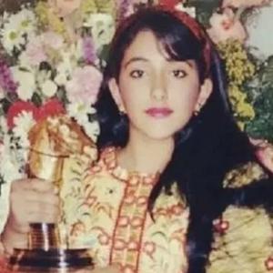 迪拜公主消失3年后 自曝被囚禁毒打、生不如死