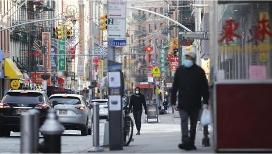 美国历史最悠久的唐人街,能否在疫情下幸存?