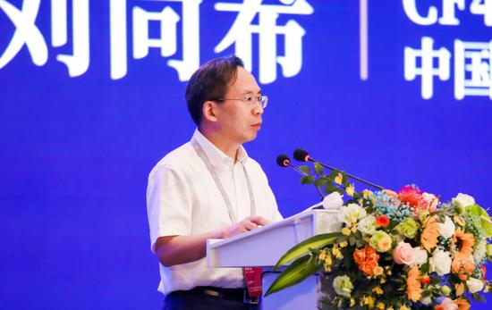 财政科学研究院院长刘尚希:政府投资与公共消费要有机结合