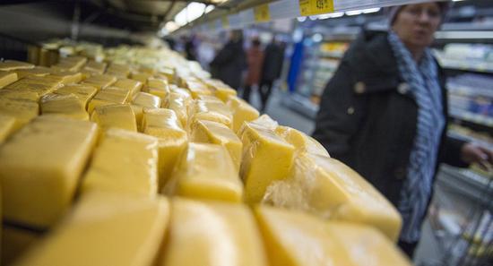 白俄罗斯2018年将向中国出口1.14