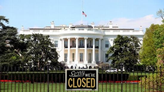 还有不足24小时,美国政府又要关门了?