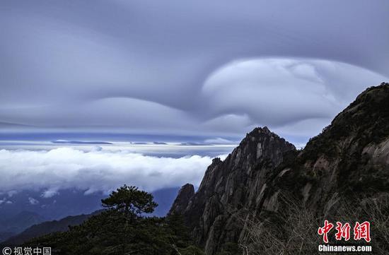 方立华 摄 图片来源:视觉中国