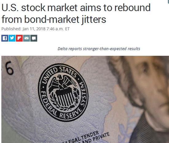 盘前:财报季将至 美国股指期货小幅攀升