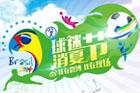 2014球迷消夏节