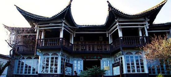 资料图:云南腾冲市