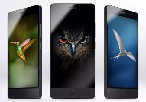 锤子推出坚果Pro手机 九机网携昆明米巢书店发起 锤友 聚会图片