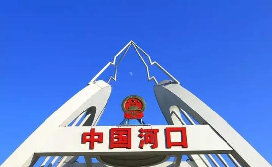 """""""天然美容院"""",境内最高海拔2590米,最低海拔154米,聚居着苗,汉,彝,壮"""