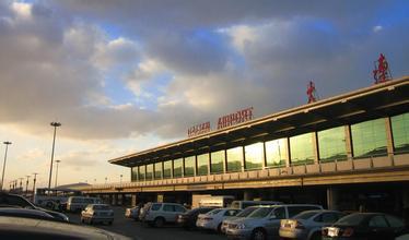 大连机场可自助托运行李 全程操作只需2分钟