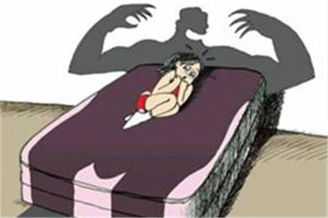 14岁女生到庄河实习 深夜遭男子强奸3次