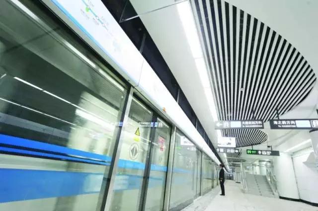 《城市轨道交通客运组织与服务管理办法》日前发布 今后乘坐地