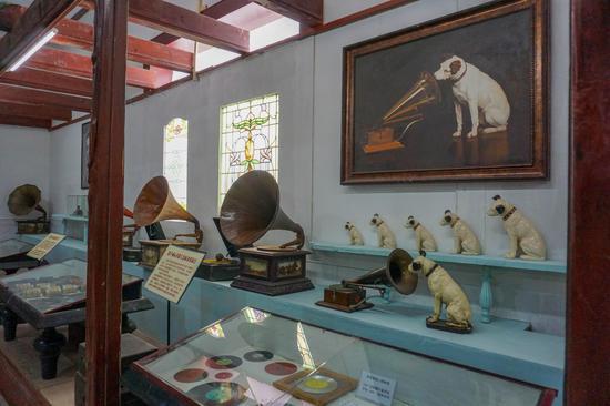 旅顺留声机博物馆
