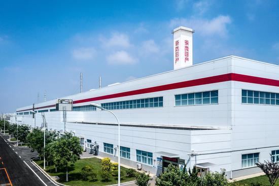 东风日产大连工厂第100万辆整车下线
