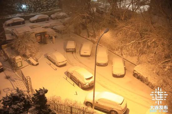 大到暴雪!最新气象信息!