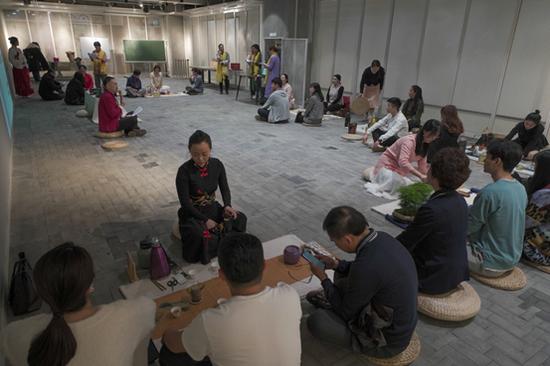 《天下好茶》栏目正式开播 讲好中国的茶故事