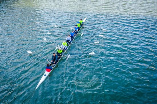 2021百舸争流?城市赛艇邀请赛开始预报名