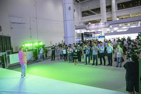 2021格子衫节 大连IT人创造的节日 7月22日星海广场盛大启幕