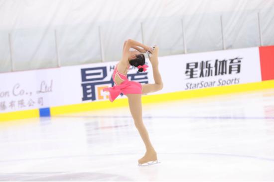 花滑女王陈露即将走进大连校园 带青少年体验冰雪运动之美