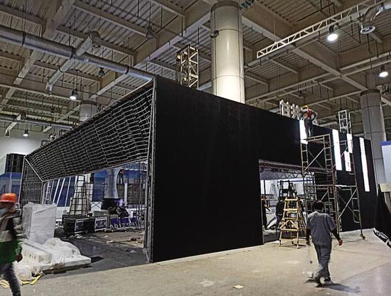 大连国际工业博览会今日启幕 一批新产品新技术集中亮相