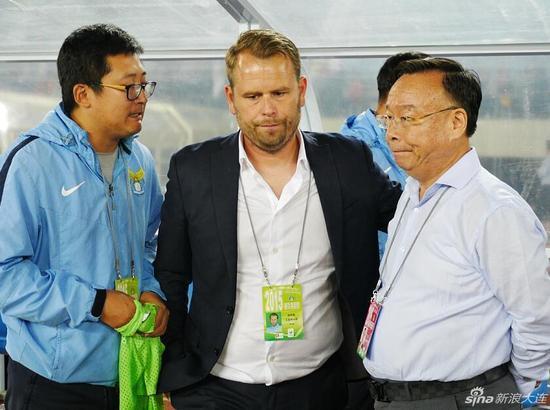 大连一方重大人事调整 总经理主教练双双换人