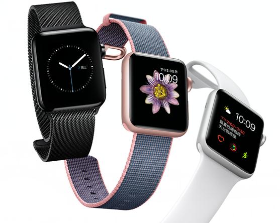 超级试驾员&精彩大咖:Apple Watch