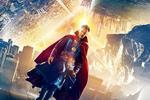 《奇异博士》IMAX先睹片段飙升观影期待 颠覆级视效引热议