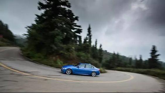 大连星之宝BMW 3系141