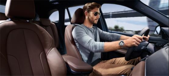 全新BMW  X1探索未知的理想伙伴274