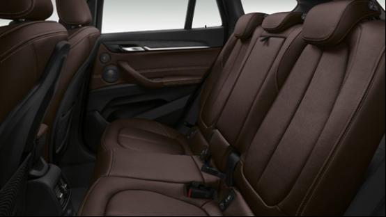 全新BMW  X1探索未知的理想伙伴605