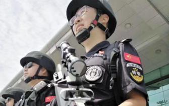 大连市警方多措并举全力护航盛会