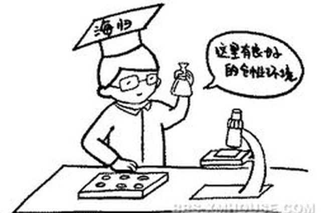 """""""海归""""变""""土鳖"""" 留学生每次回国都""""受刺激"""""""