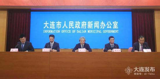2020中国(大连)国际服装纺织品博览会即将华彩启幕