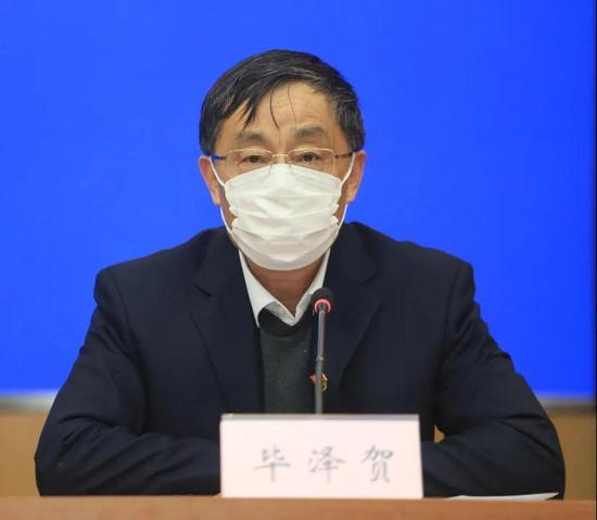 大连市农业农村局 副局长毕泽贺