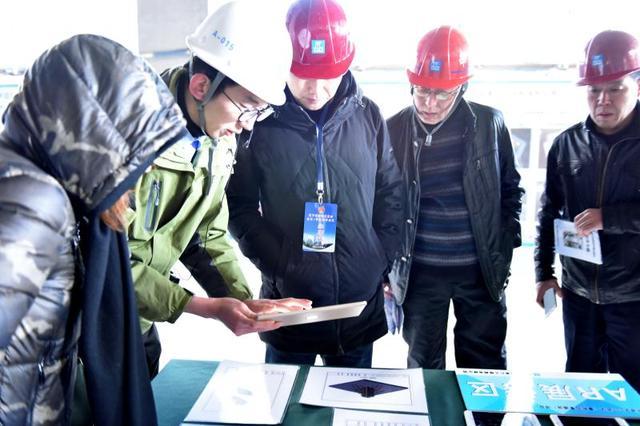 辽宁省项目管理标准化及创新观摩会在连举行