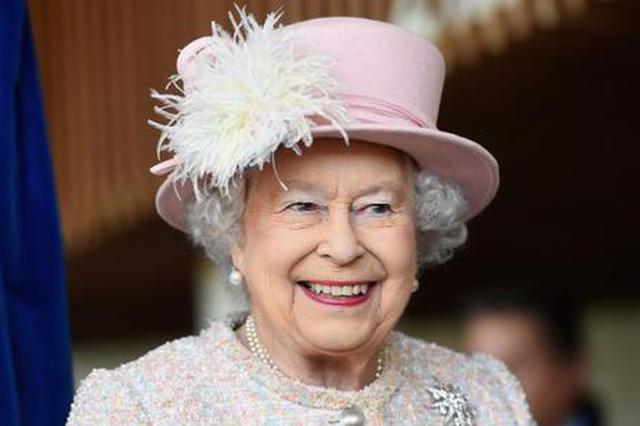 英女王迎来92岁生日 哈里王子将在庆祝活动上致辞