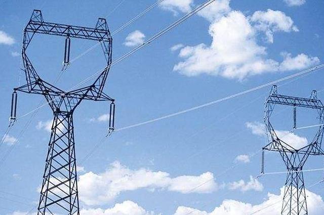 城市公共充电网络已初步建成