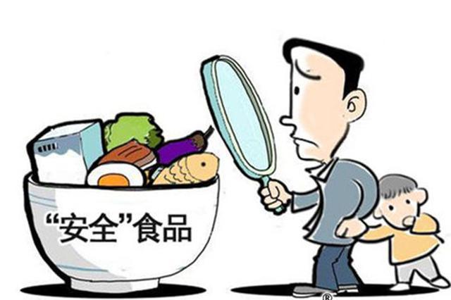 甘井子严格监管依法行政 全力保障食品安全