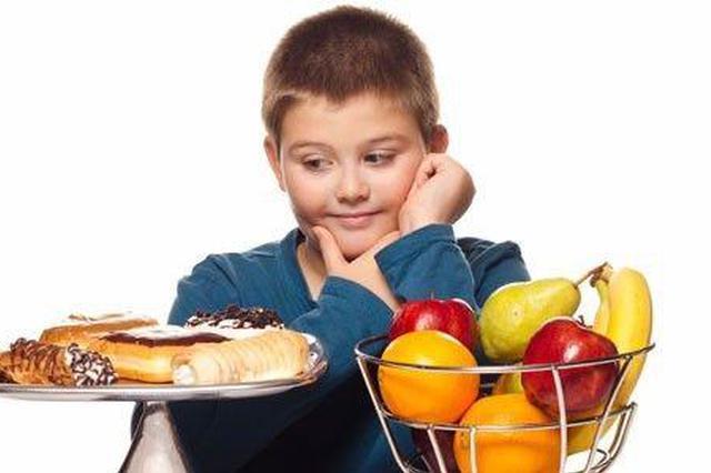 1.2万被调查儿童肥胖率7.75%